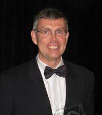 David Brunckhorst