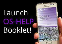 launch the OS-Help Booklet
