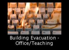 link to office evacuation response plan