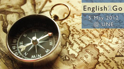 English 2 Go Mini Conference