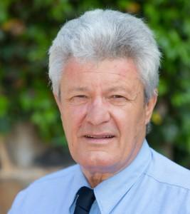 Professor Brian Dollery, UNE Business School