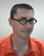 Stephen Bosi