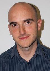 Dr Gavin Clark