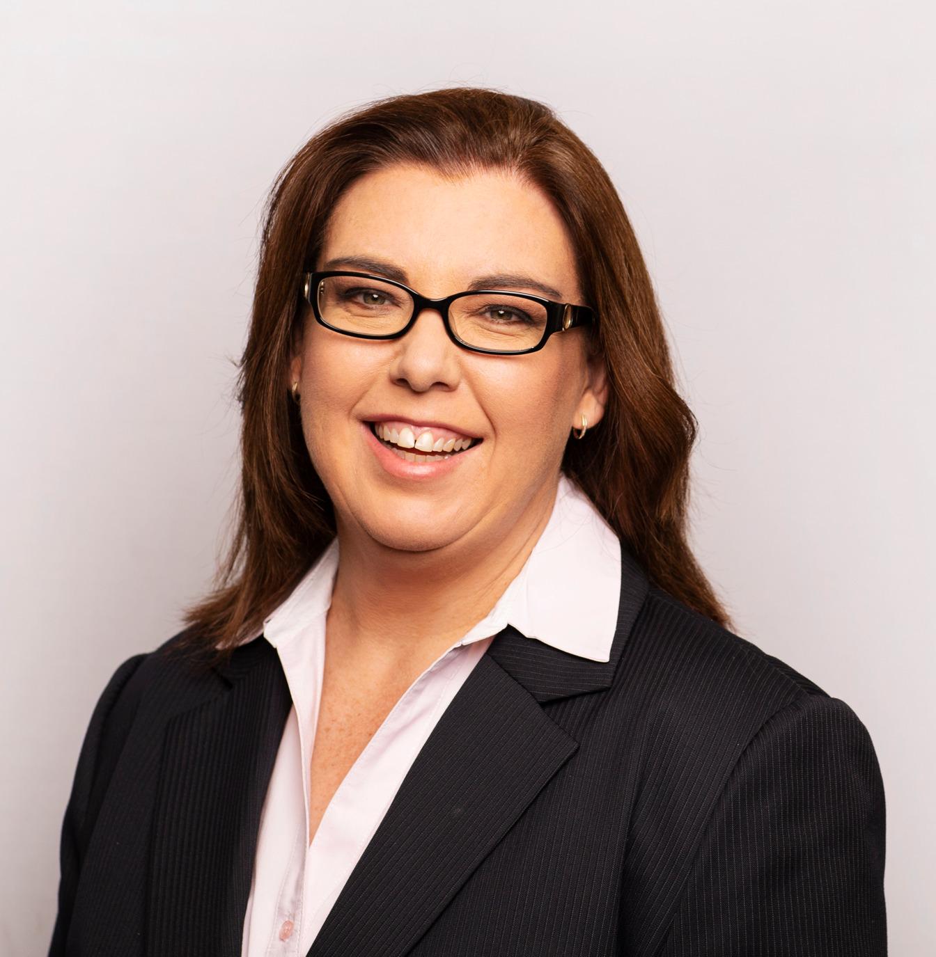 Prof. Michelle Trudgett