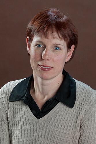 Elizabeth Cotterell
