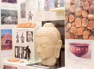 Museum of Antiquities collection