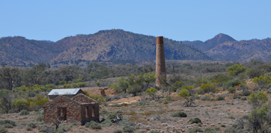 Can remote mining communities survive?