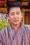 Pasang Dorji