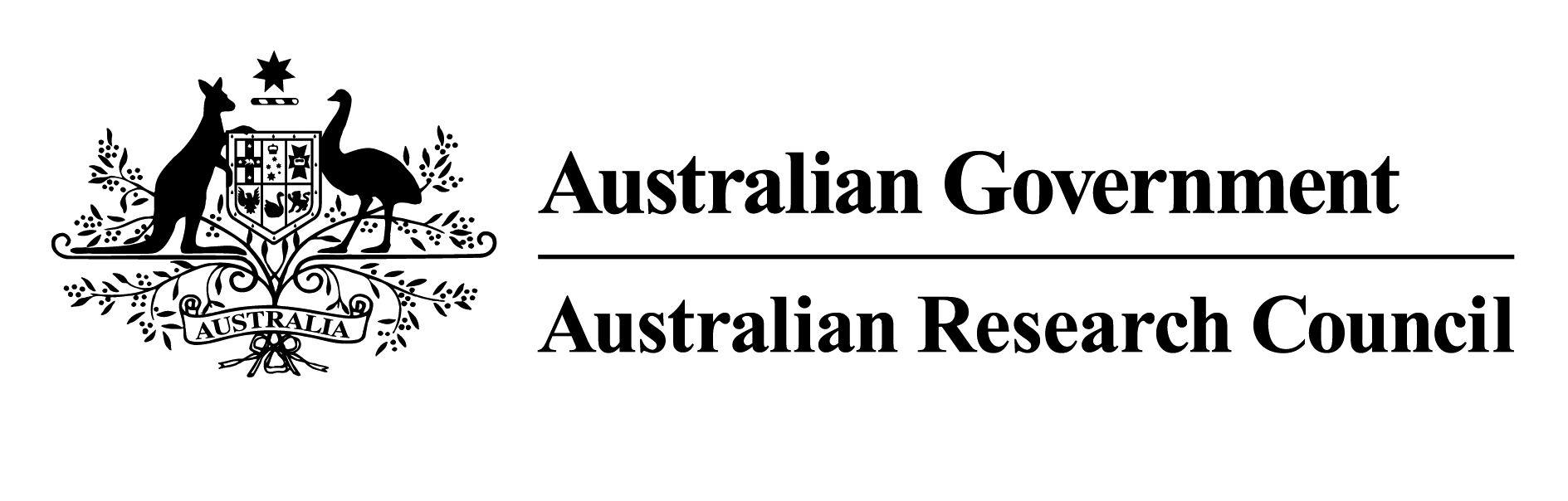 Image result for australian research council logo png