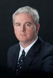 Professor Michael Stuckey