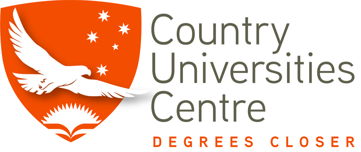 Country Universities Centre logo