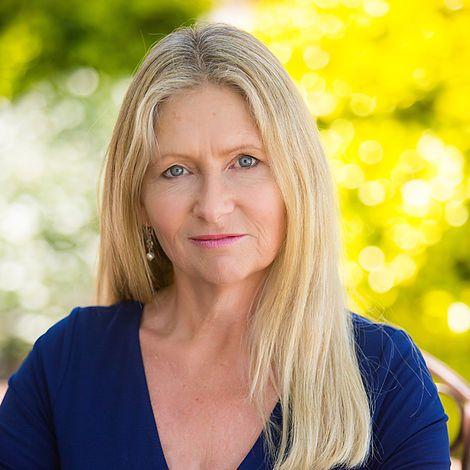 Amanda Jeffreys portrait