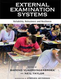 External Exam Systems - Taylor
