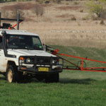 Study Precision Agriculture at UNE