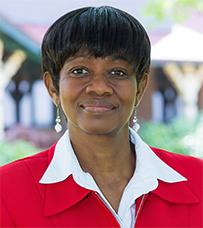 Bernice Kotey