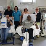 dialysis treatment