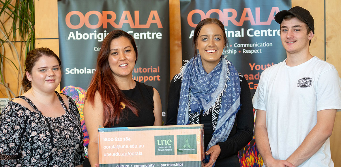 Oorala Study Support Scholarships