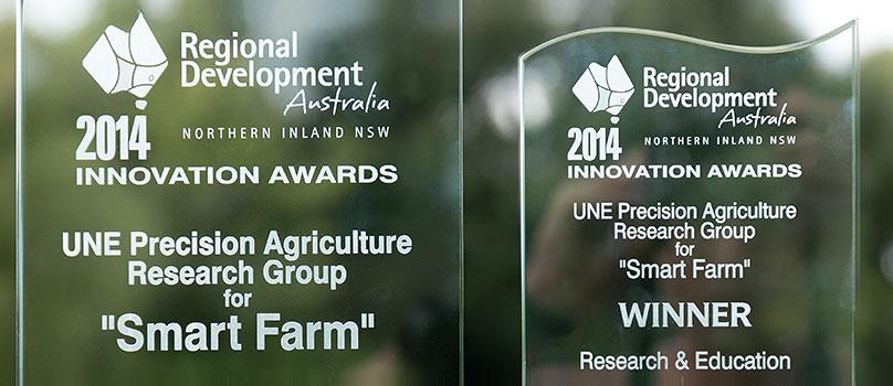 2014 Regional Innovation Awards