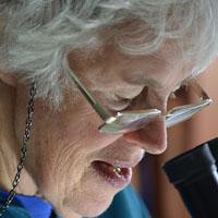 Ruth Palsson