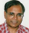 Associate Professor Habib Zafarullah