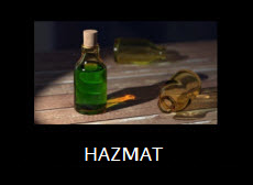 link to hazardous materials response plan