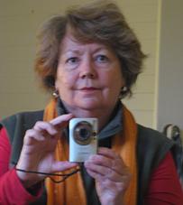 Jane O'Sullivan