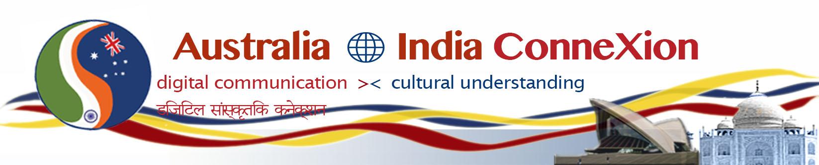 Australia-India ConneXions