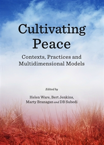 Cultivating Peace book cover