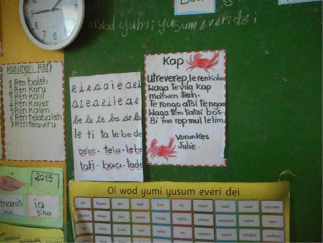 cindy schneider vanuatu blackboard
