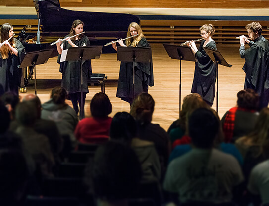 Colleges Chamber Ensemble