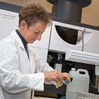 Environmental Analysis Research Laboratory