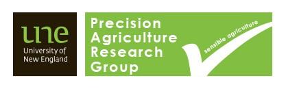 Precision Agriculture Research Group logo