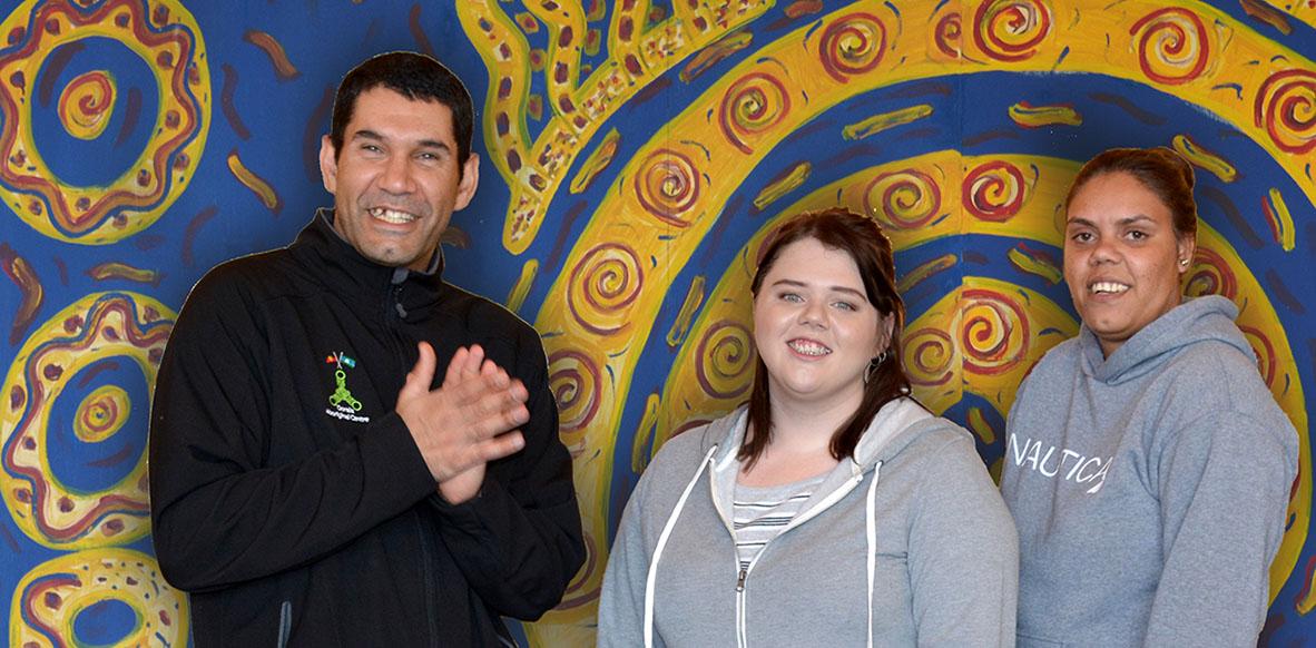 Indigenous Scholarships