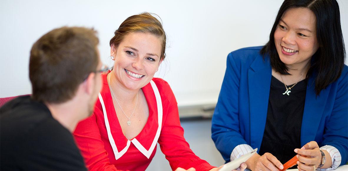 Undergraduate and Postgraduate study