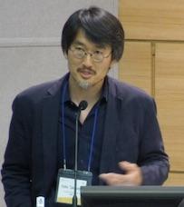 Keita Takayama