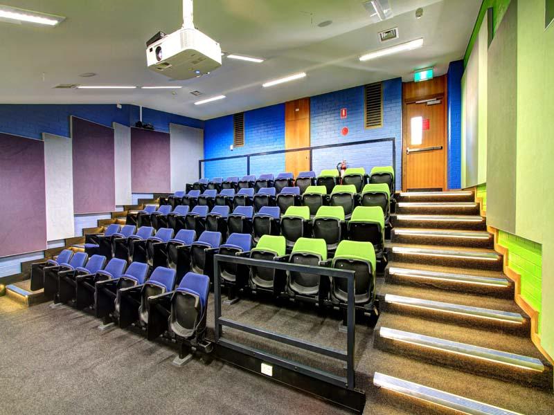 Business School Upgrade University Of New England Une