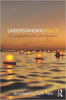 Understanding Peace book cover