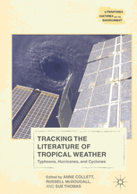 Book Cover: Tracking the Literature of Tropical Weather