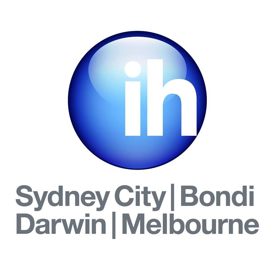 IH Sydney Logo