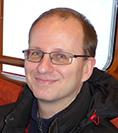 Einar Thorsteinsson