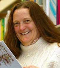 Diane Hansford