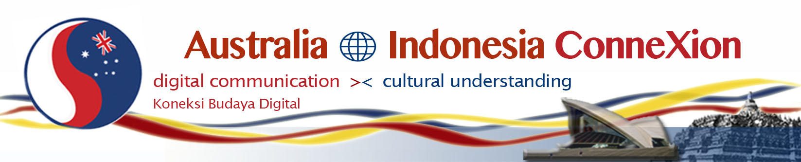 Australia-Indonesia ConneXions