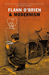 Flann O'Brien & Modernism