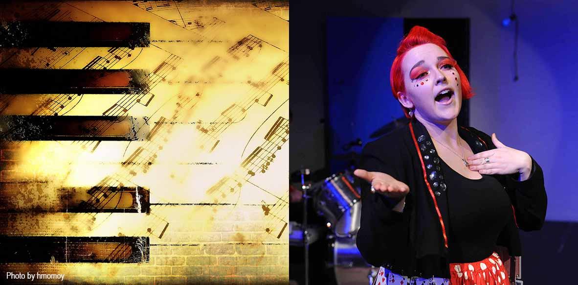 Music, Theatre & Performance