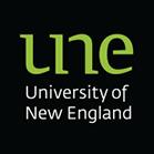 University of New England Home