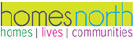 HomesNorth logo