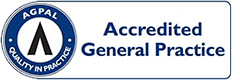AGPAL - Quality in Practice - Accredited General Practice