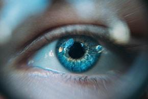 Pic of eye