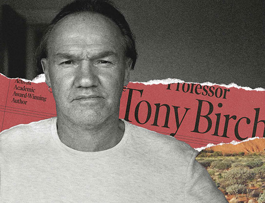 2019 Judith Wright Lecture to be presented by Tony Birch