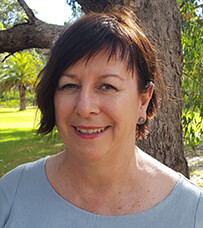 Caroline Gross